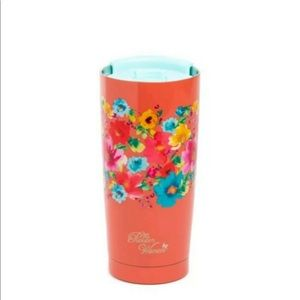 Pioneer Woman 20 oz. Double Wall Tumbler